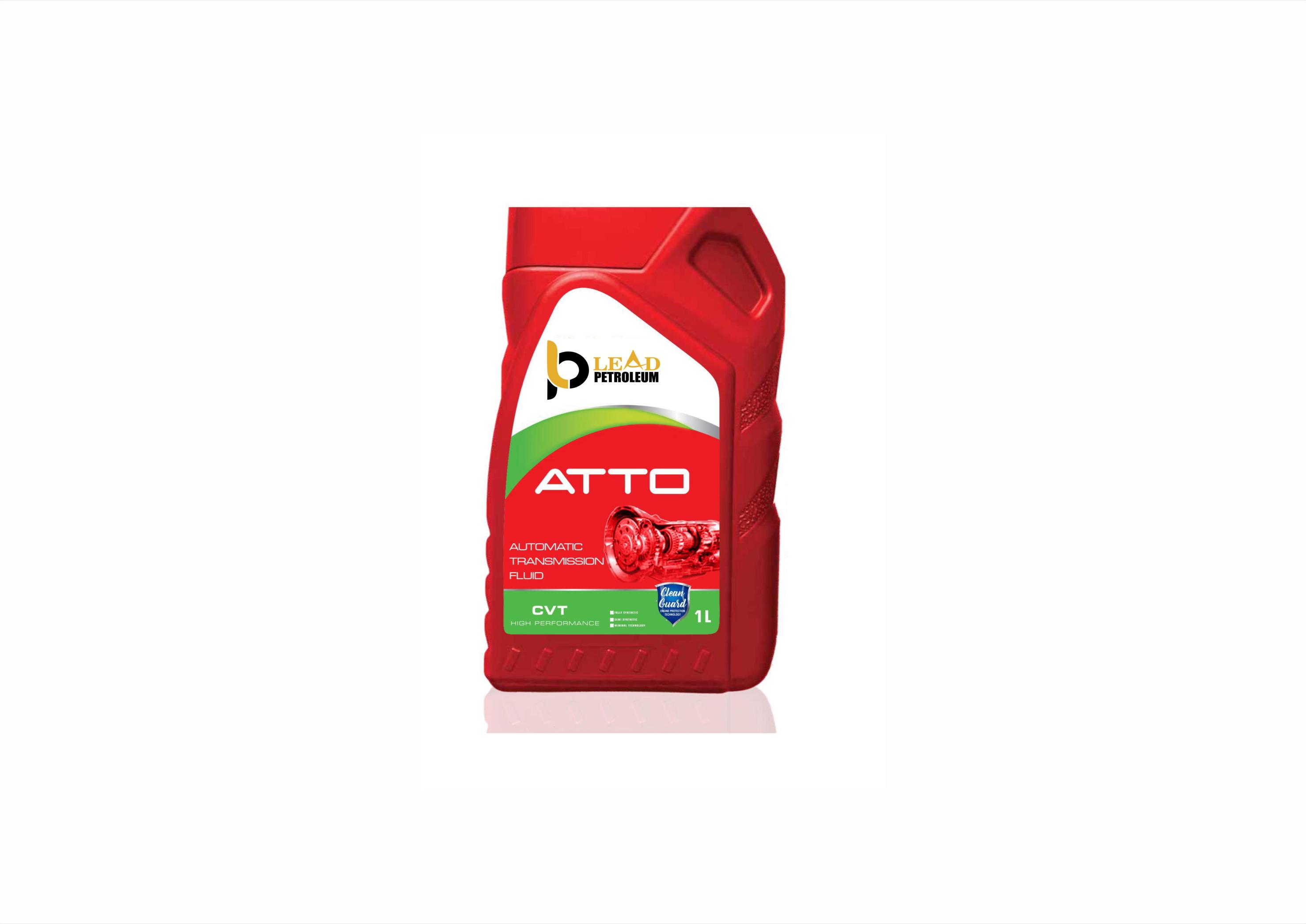 LEAD ATTO ATF CVT – Lead Petroleum UAE | www leadpetroleum com